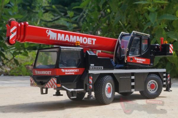 "Liebherr LTM 1030 Mobilkran ""Mammoet"""