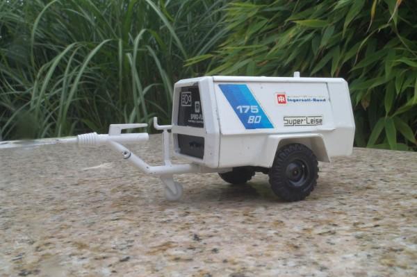 Ingersoll Rand 175/80 Kompressor