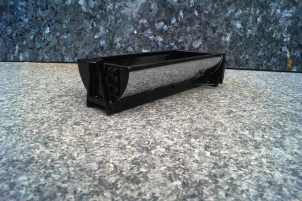 Zubehör Asphalt Container - Premium Line - schwarz