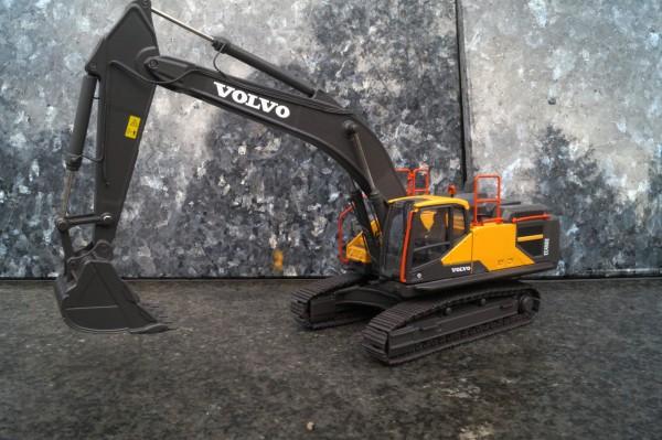 Volvo EC 480E Hydraulikbagger