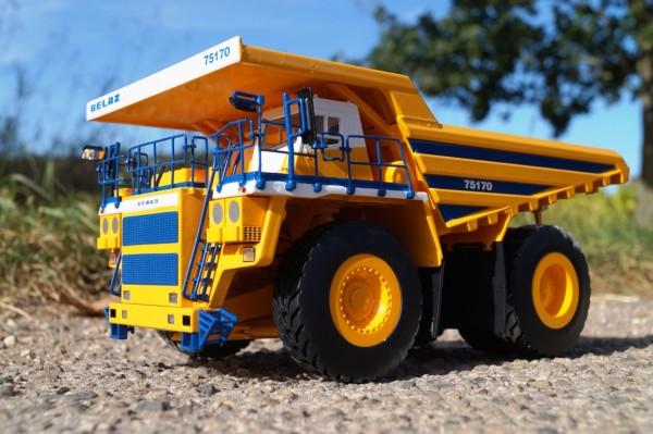 Belaz Mining Muldenkipper 75170