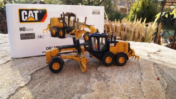 CAT 12M3 Motorgrader
