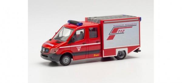 """Mercedes-Benz Sprinter `13 Kleinalarmfahrzeug """"Feuerwehr Regensburg"""""""