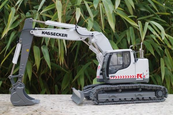 """Liebherr R 926 Compact Raupenbagger """"Kassecker"""""""