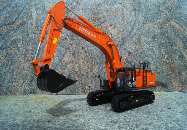 Hitachi ZX690LCH-6 Hydraulikbagger
