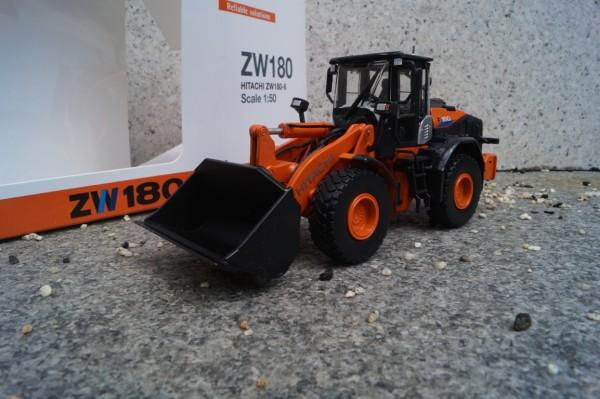 Hitachi ZW 180-6 Radlader