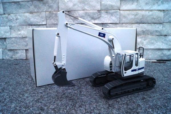"Liebherr R 924 Compact Metallkettenbagger ""EBL"""