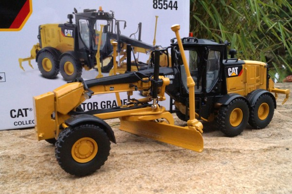 Cat 140M 3 Grader