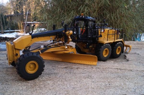 CAT 18M3 Motorgrader