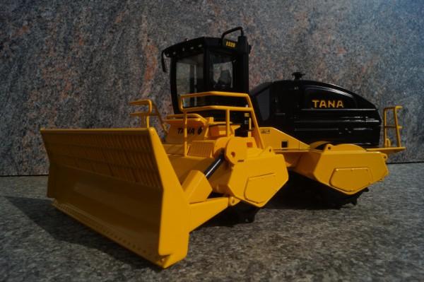 TANA E520 Müllverdichter