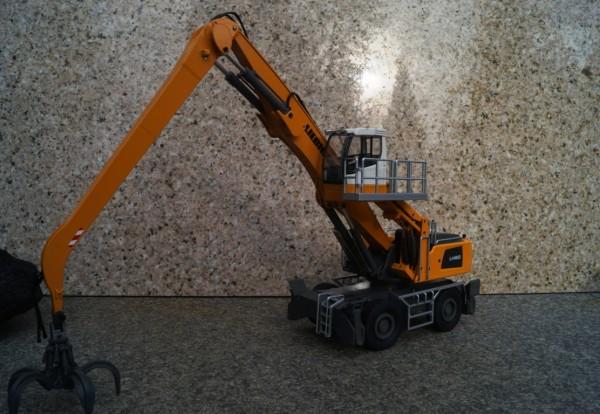 Liebherr LH 60M Industrie Materialumschlagmschine