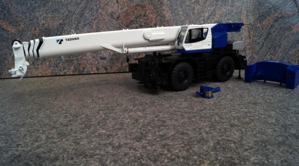 TADANO GR-1600XL/GR-1450EX Geländekran 2achs