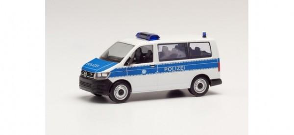 """VW T6 Bus """"Bundespolizei"""""""