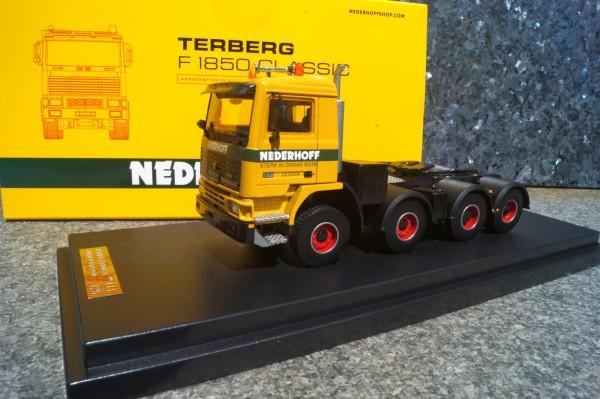 Terberg F 1850 W 8x4 Zugmaschine - Nederhoff