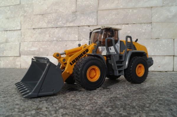 Liebherr L 580 2plus2 Radlader