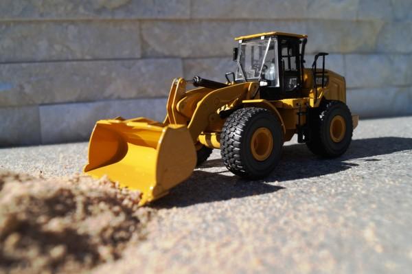 CAT 950 GC Radlader