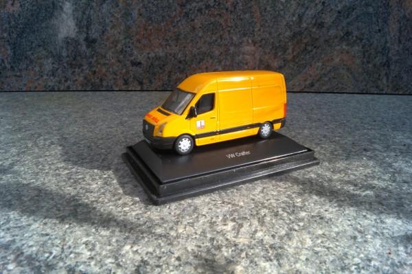 "VW Crafter ""Max Bögl"""