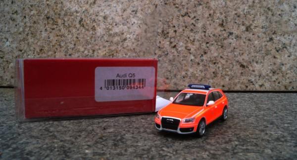 """Audi Q5 Komandowagen """"Feuerwehr Ingolstadt"""""""
