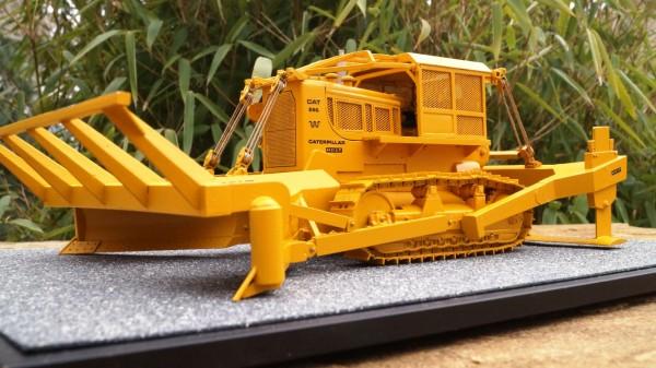 CAT D9G Holt Tunnel Dozer