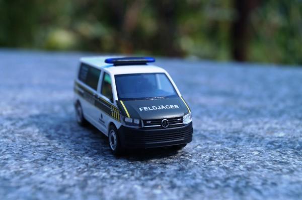 """VW T6 Bus """"Feldjäger"""""""