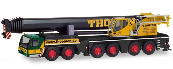 "Liebherr LTM 1300-6.2 Mobilkran ""Thömen"""