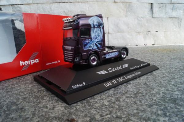 "DAF XF SSC Euro 6 facelift Zugmaschine ""Stelzl"""