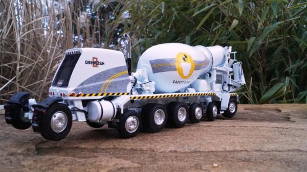 "Oshkosh - 7achs S-Serie -Carew Concrete & Supply Co.- - Betonmischer Safety"""