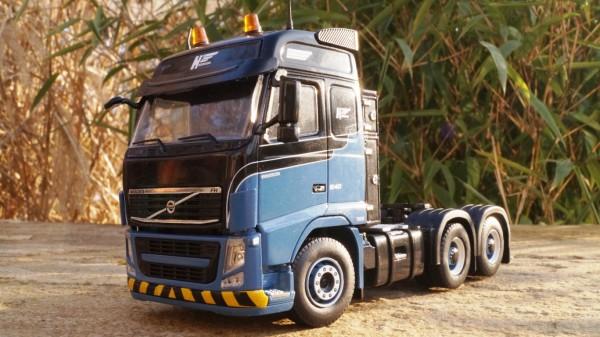 "Volvo FH 6x4 Solo-Zugmaschine ""H2 International"""