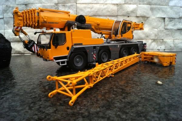 Liebherr LTM 1090-4.2 Mobilkran