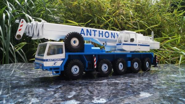"""Liebherr LTM 1090 5achs Mobilkran """"Anthony"""""""