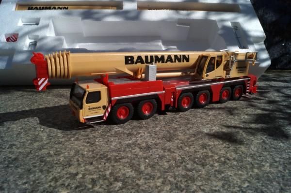 """Liebherr Mobilkran LTM 1300-6.2 """"Baumann"""""""